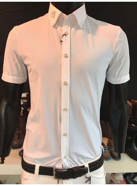 Vestrum Shirt S/S Ragusa