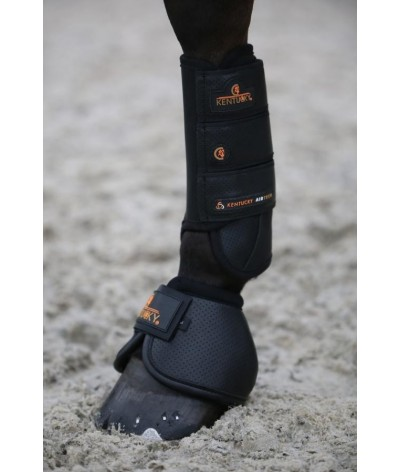 Kentucky Horsewear Overreach Boots Air Tech