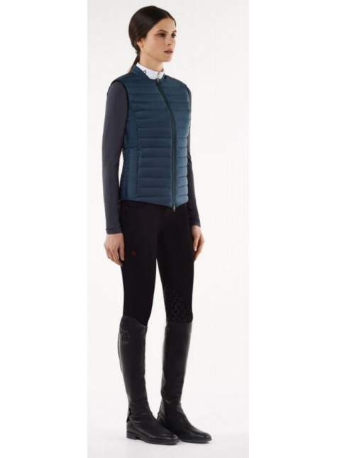 Cavalleria Toscana Nylon Quilted Body Warmer