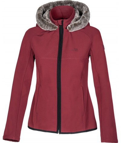 Equiline Women's Softshell Ellyk