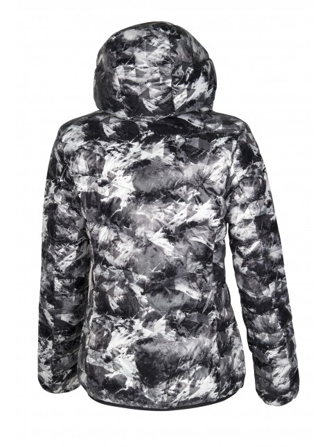 Equiline Women's Double face Down Jacket Margy