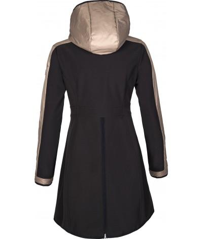 Equiline Woman's Softhell Jacket Dorina