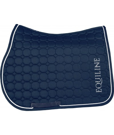 Equiline Horse Octagon Saddle Cloth South