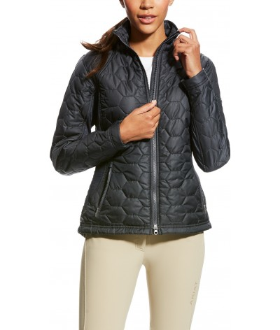 Ariat Woman's Volt Jacket Graphite