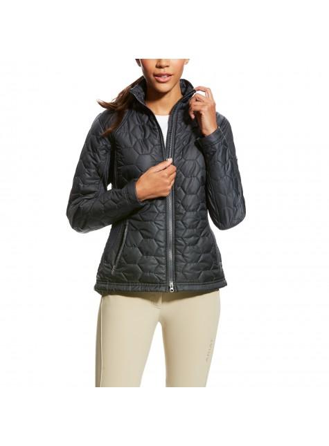 Ariat Woman's Volt Jacket Graphite
