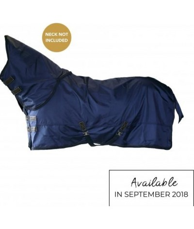 Kentucky Horsewear Winterdeken All Weather 300 gr