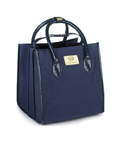 PS of Sweden Grooming Bag Premium Blue