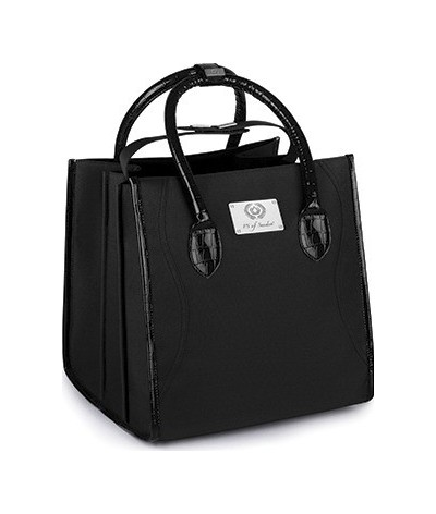 PS of Sweden Grooming Bag Premium Black