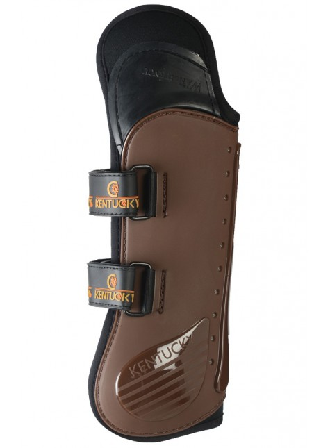 Kentucky Knee Tendon Boots Velcro