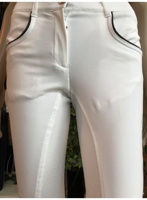 Equiline Women's Full Grip Breeches Vivien