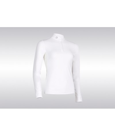 Samshield Long Sleeves Competition Shirt Pauline