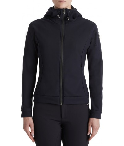 Vestrum Women's Warm Up jacket Brema