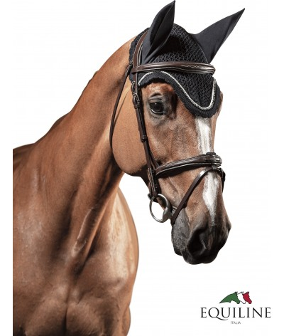 Equiline Ear Net Rio