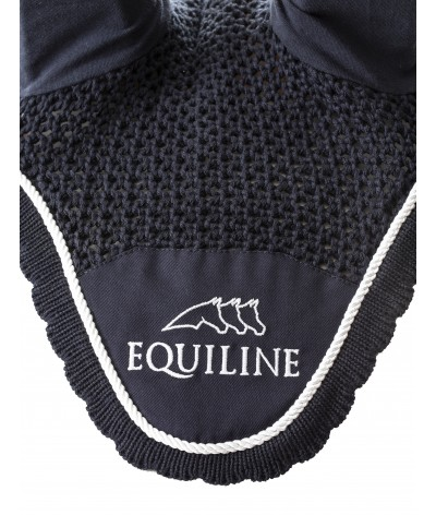 Equiline Ear Net Outline