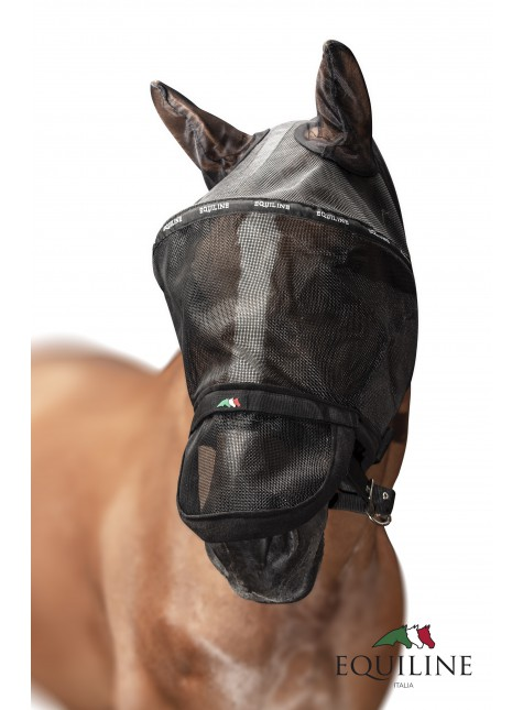 Equiline Vliegenmasker Benson