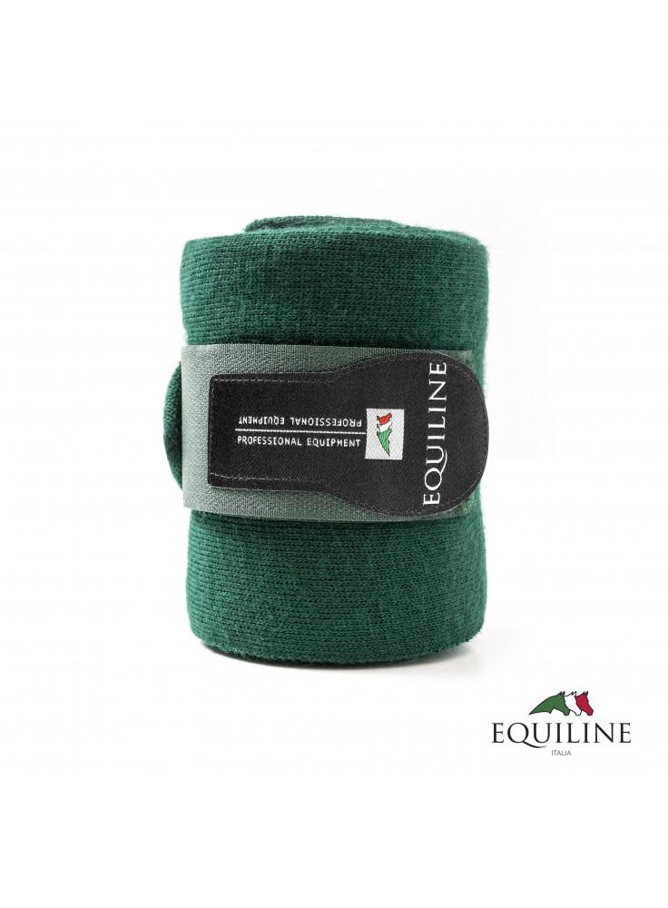 Equiline Woolen Stable Bandages 400 cm