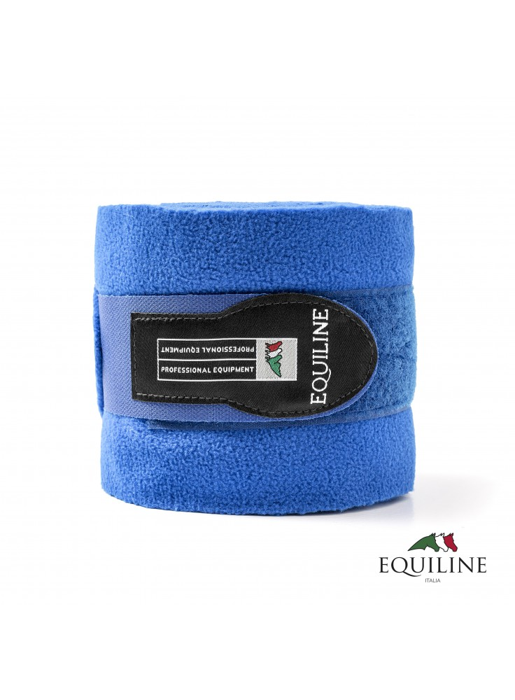 Equiline Polo Fleece bandages