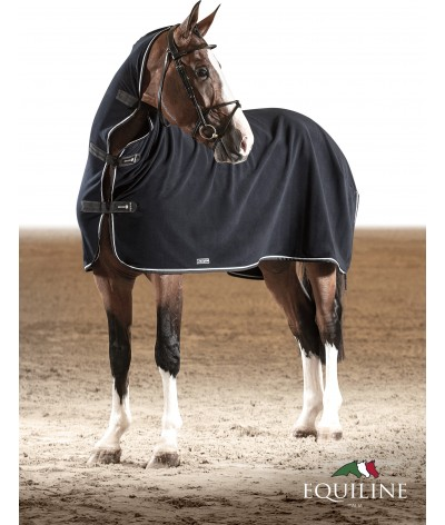 Equiline Fleece Deken Sheffield