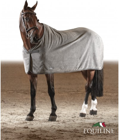 Equiline Fleece Deken Hugo