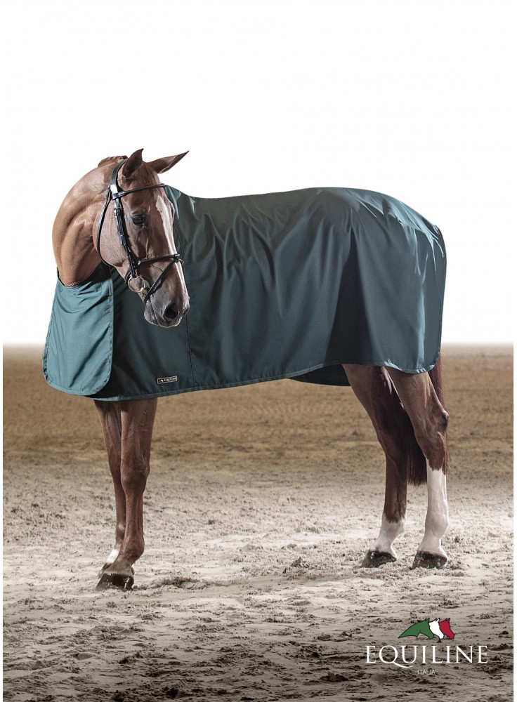 Equiline Cotton Rug Cobh