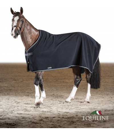 Equiline Fleece Walking Rug Leeds