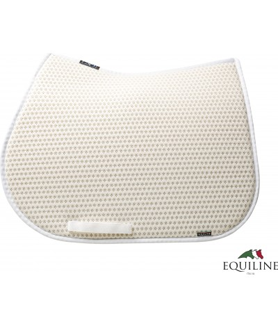 Equiline Saddle Pad Air Technology