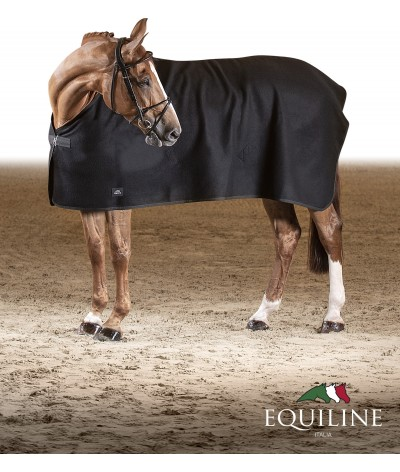 Equiline Walking Rug Wool
