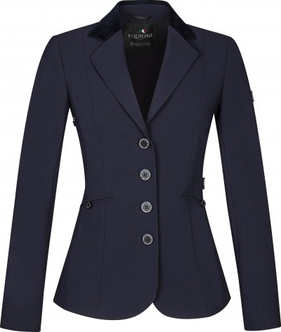Equiline Woman Competition Jacket Ebe