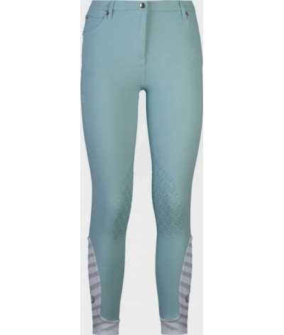 Cavalleria Toscana 5 Pockets Cord Design Riding Breeches