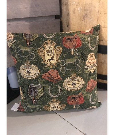 Cushion Saddleclub