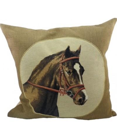 Mars & More Cushion Horsehead