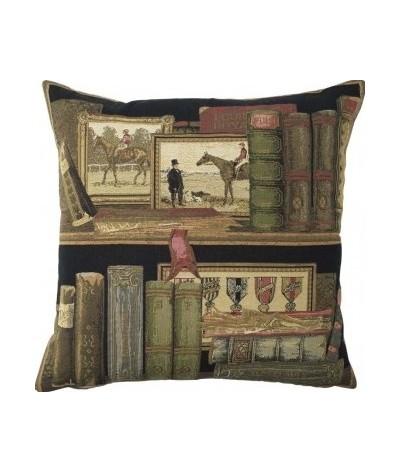Mars & More Cushion Bookshelf Longchamps