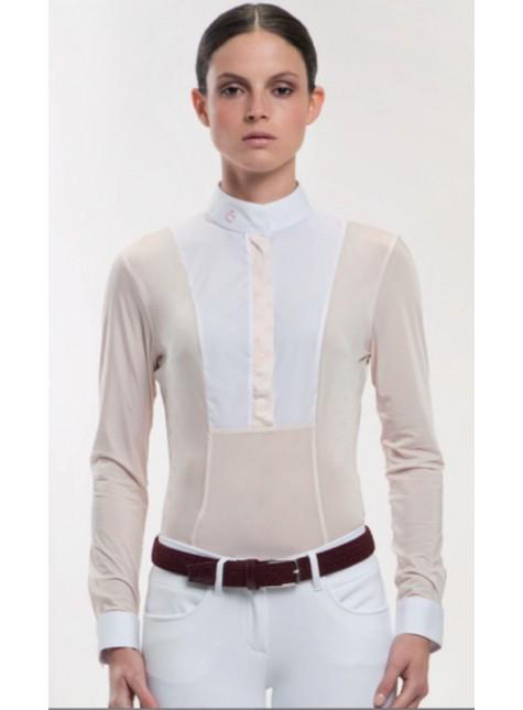 Cavalleria Toscana Cottage Shirt Longe Sleeve
