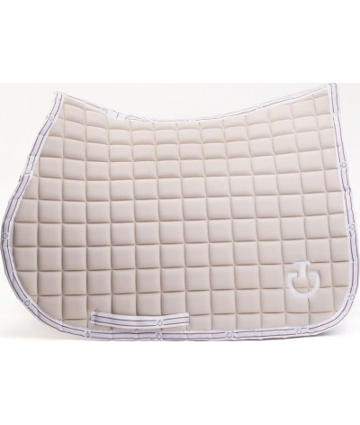Cavalleria Toscana Seamless Dressage Saddle Pad