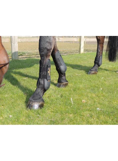 Air Tendon Boots