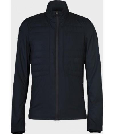 Cavalleria Toscana Lightweight Down Puffer Jacket in Nylon