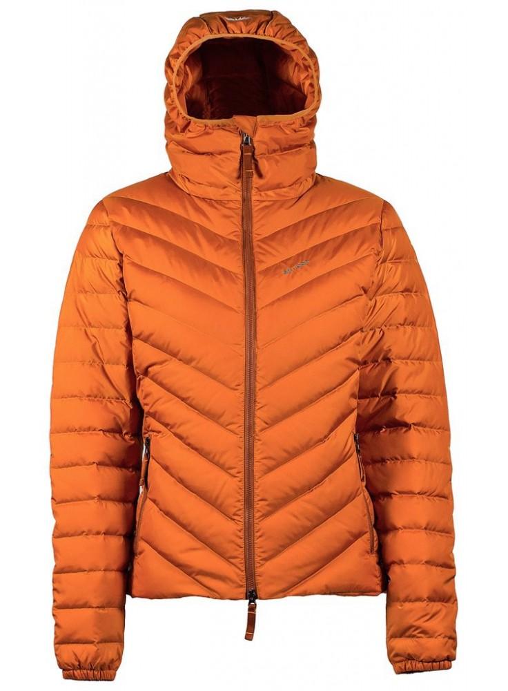 Skhoop Down Hood Jacket