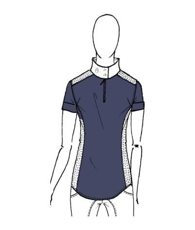 Vestrum Competition Shirt Verona