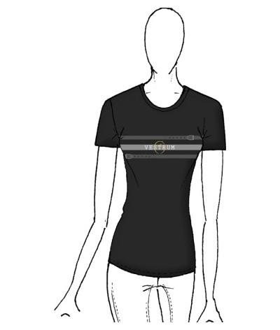 Vestrum Dames T-shirt Shemnitz