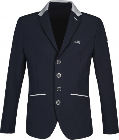 Equiline Mens Competition Jacket Chris