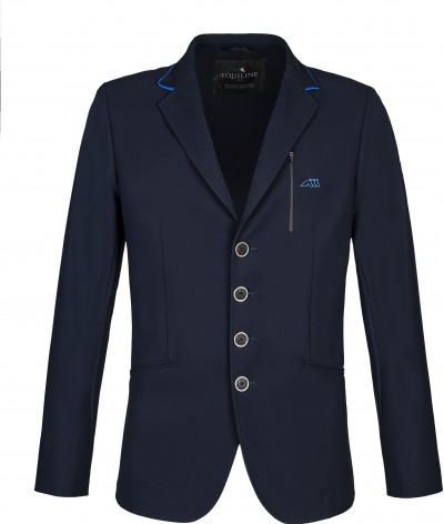 Equiline Mens Competition Jacket Hevel