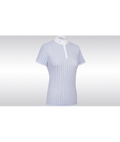 Samshield Competition Shirt Garance