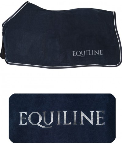 Equiline Horse Fleece Rug South