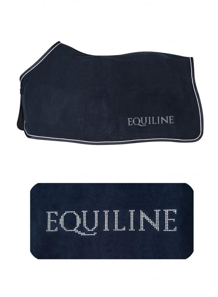 Equiline Horse Fleece Rug South