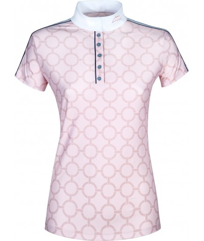 Equiline Women's Competition Shirt Belen