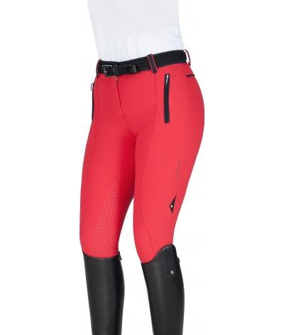 Equiline Women's Riding Breeches Asmira Half Grip