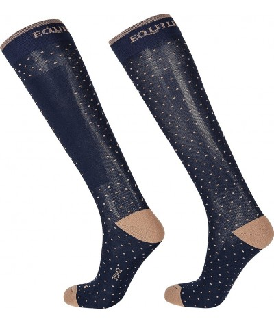 Equiline Socks Ravel