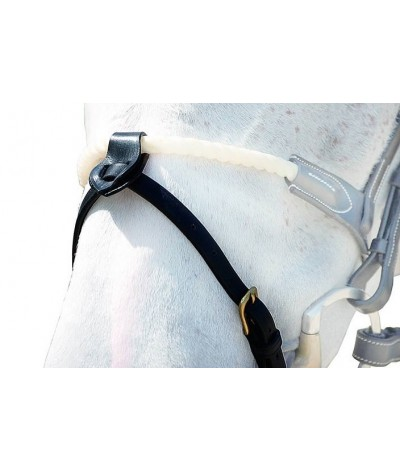 Dyon Flat Flash Nose Strap 1/2''2 Removable Loops 'Dyon Collection'