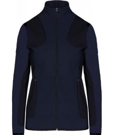 Cavalleria Toscana Warm Up Jacket