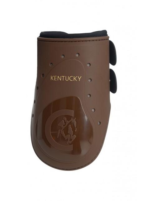 Kentucky Fetlock Boots Elastic